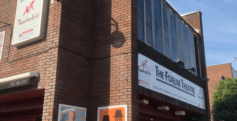 Forum Theatre goes green