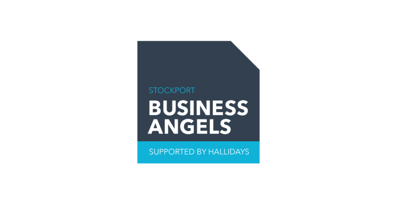 Stockport Business Angels Logo