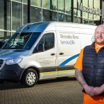 LSH Auto launches round-the-clock emergency support for van customers