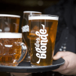 Robinsons Brewery launch free local delivery from Visitor Centre shop