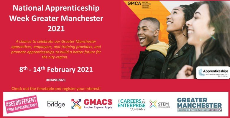 GM employers recognise work of apprentices