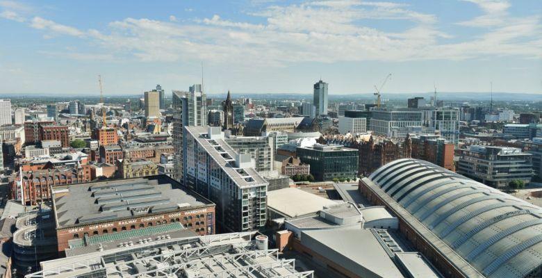 Greater Manchester SMEs praised for 'entrepreneurial spirit'