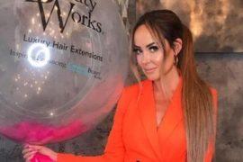 Stanley Green beauty business wins Queen's Award for Enterprise