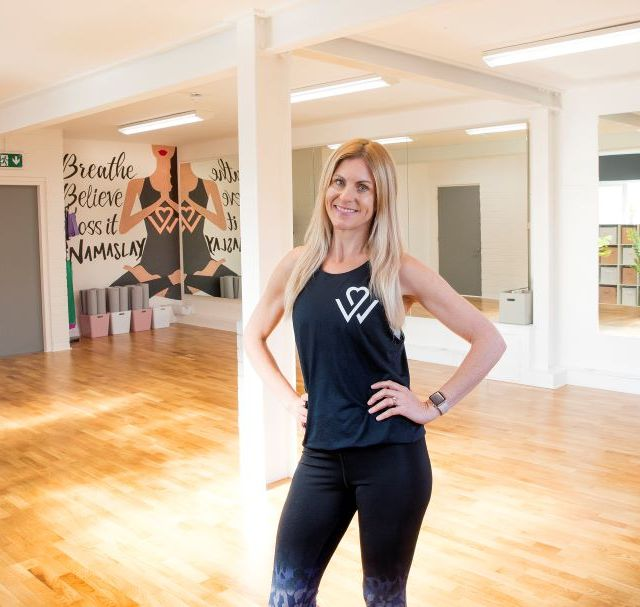 North-west's first women-only strength and wellbeing studio opens in Cheadle