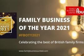 Gorvins champion family businesses with award sponsorship