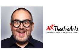 Justin Moorhouse NK Theatre