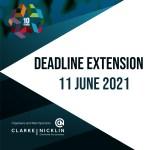 Deadline for 2021 Stockport Business Awards entries extended