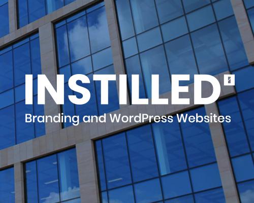 Instilled Websites