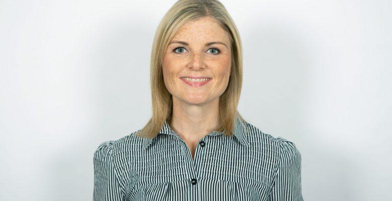 Hallidays HR Director Liz Chiva hosts hybrid working webinar