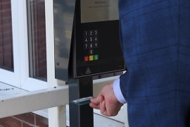 Stockport libraries adopt self-service technology to improve access