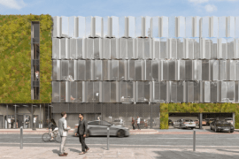 Muse Developments and Stockport Council accelerate delivery of next phase of Stockport Exchange