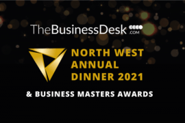 2021 North West Business Masters Awards