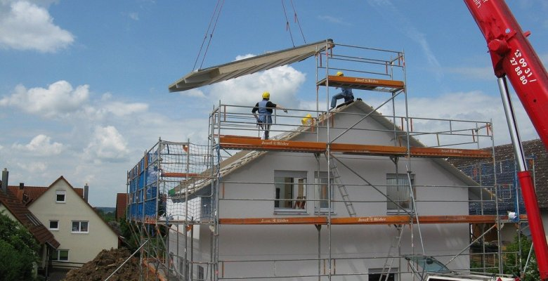 Housebuilders invited to access £150 million fund to support first-time buyers