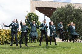 Stockport Academy Anti-bullying award