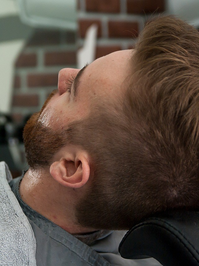 Barber chain opens fifth location in Bramhall