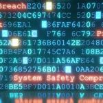 Amshire explain a three layer approach to cybersecurity