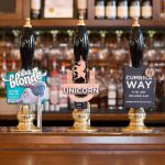 CAMRA award for Robinsons Brewery