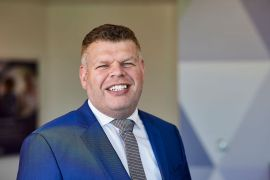 Property professional Chris Taylor joins specialist lender Together as Originations Director