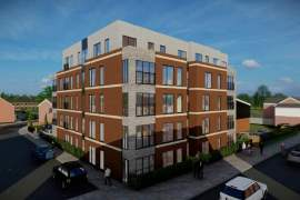 Apartment scheme progresses on former Hazel Grove pub site the Woodman Inn
