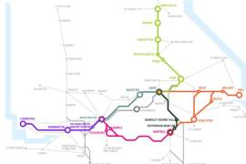 New analysis reveals benefits of Northern Powerhouse Rail