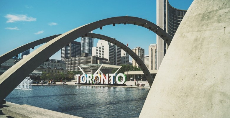 Toronto route is latest to return to Manchester Airport in boost for North's economic recovery