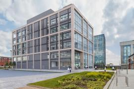 Work to begin early 2022 on next phase of Stockport Exchange
