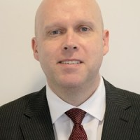 Richard Power, General Manager - Quality