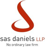 SAS Daniels Stockport