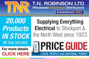 TN Robinson