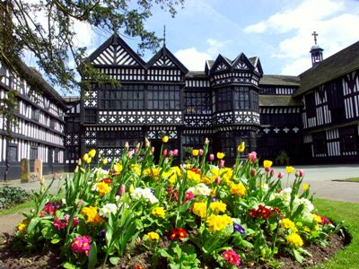What's On in Stockport - Bramall Hall