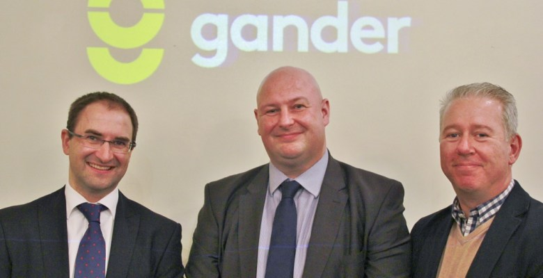 Gander is supporting Seashell Trust as its charity partner