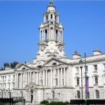 Stockport Council Town Hall