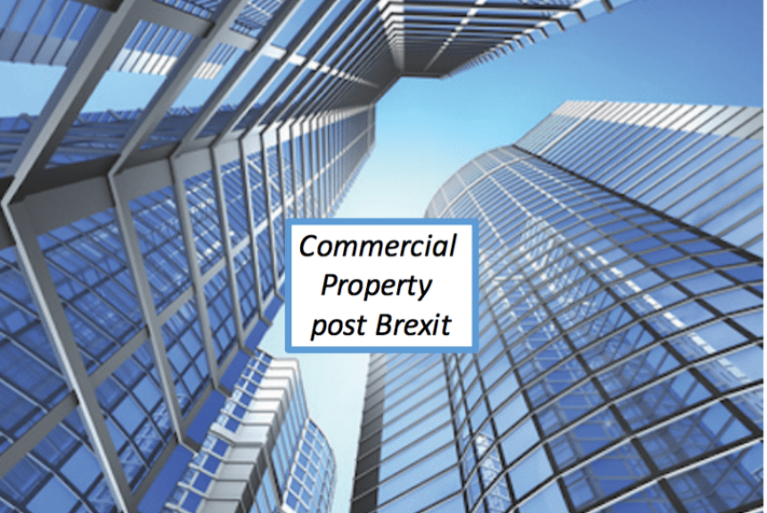 Commercial Property post Brexit