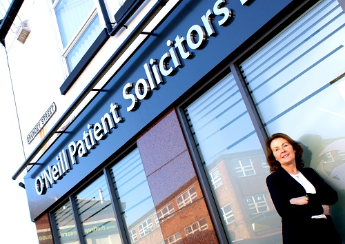 Stockport Solicitors O'Neill Patient