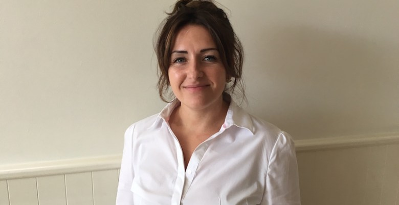 Specialist lender Together appointment Kirsty Rogers
