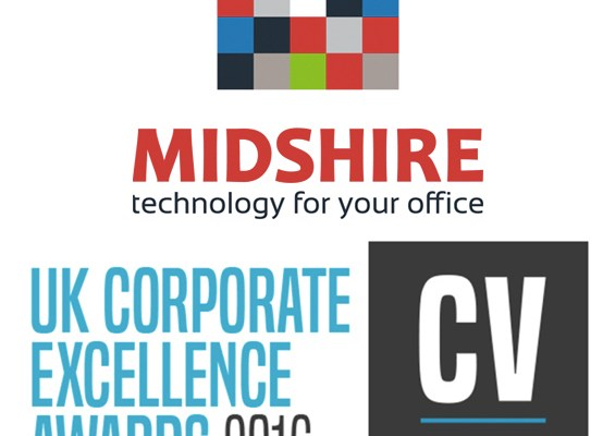 Midshire shortlisted in UK corporate Excellence awards