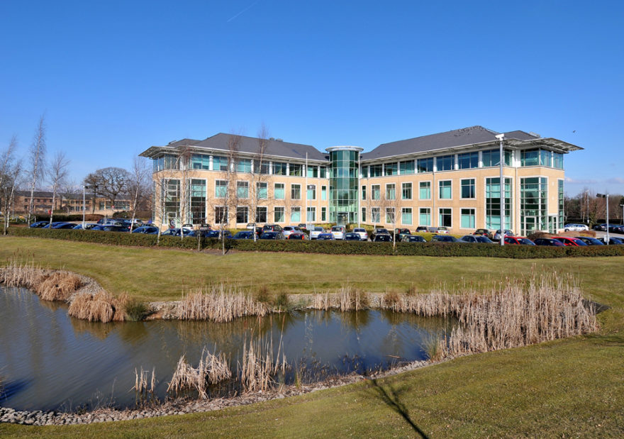Specialist lender Together expands into No. 1 Lakeside at Cheadle Royal