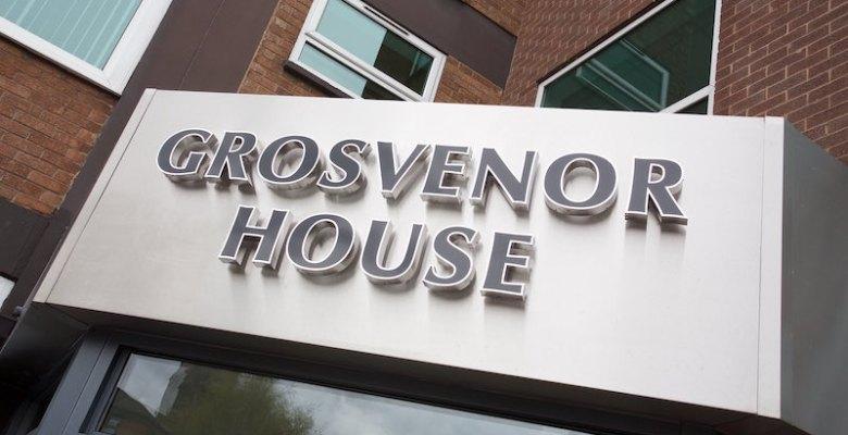 Orbit Developments Grosvenor House