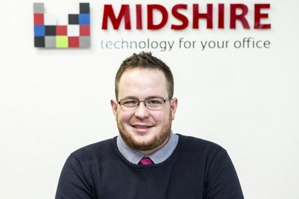 Midshire's Luke Wilson