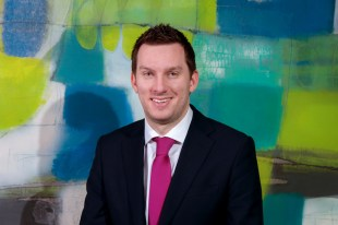 Rhys Owen urges companies to apply for the Stockport Business Awards