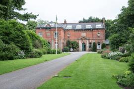 Vernon House, Stockport wedding venue