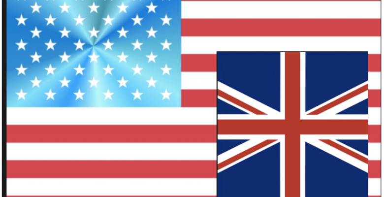 UK and USA business opportunities