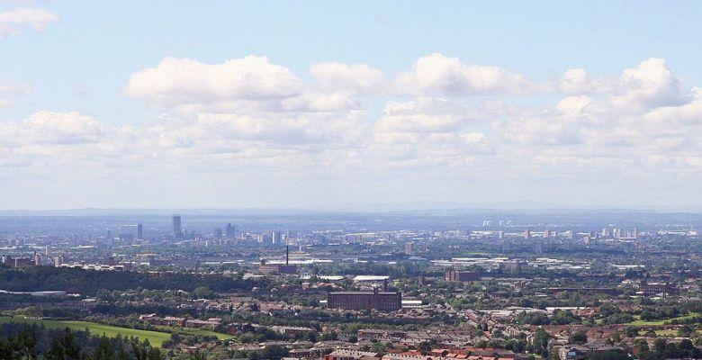 Publication of rewritten Greater Manchester Spatial Framework delayed