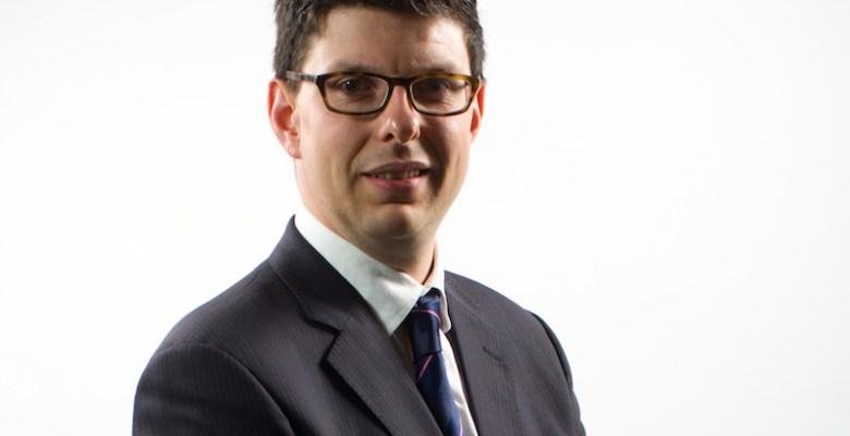 Henri Murison Director of Northern Powerhouse Partnership