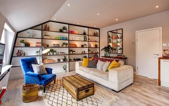 National Tv Sales Rental: Wanted: Young Professional To Live Rent FREE In Kensington