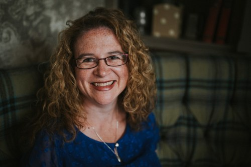 Helen Provart, managing director of Peak Translations
