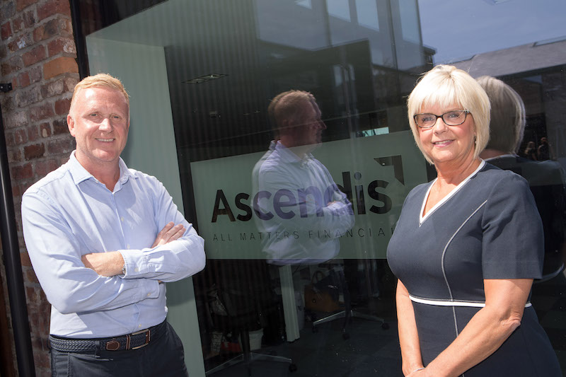RBS funding supports North West accountants