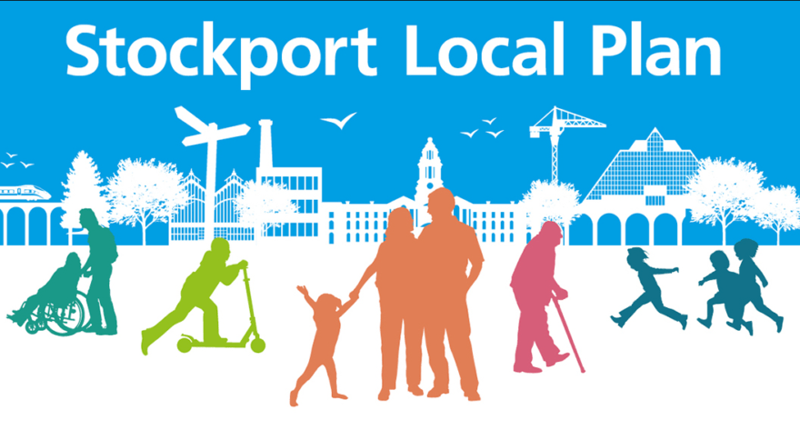 Stockport council invite consultation on Local plan to 2035