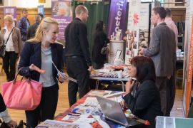 Stockport Jobs Fair returns for local job seekers