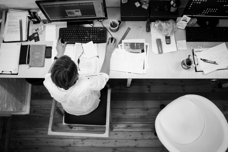 Is your office space conducive to a productive workforce?